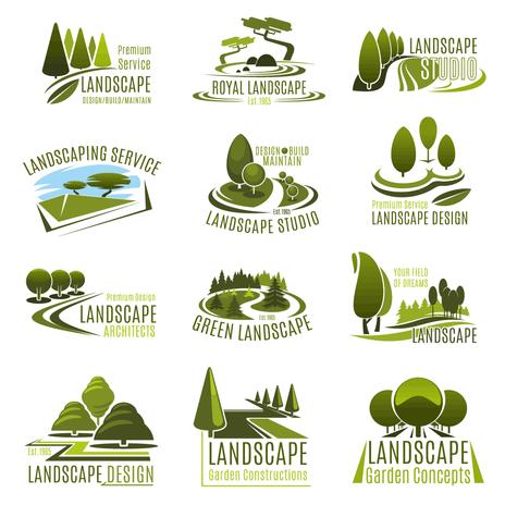 Landscap logo
