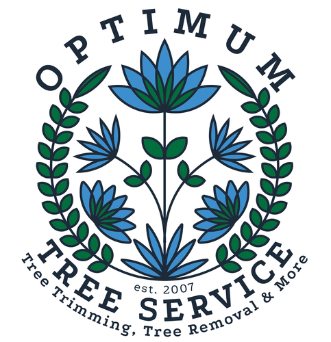 Better Price Tree service logo-Optimum Tree service-logo