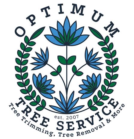 Better Price Tree service logo-Optimum Tree service-logo
