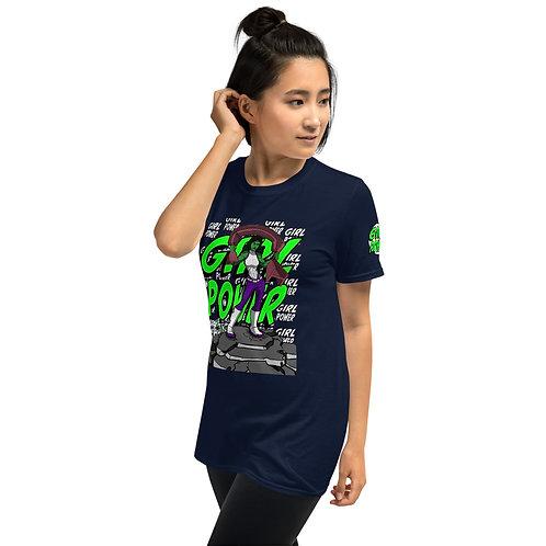 Girl Power! - Short-Sleeve Unisex T-Shirt