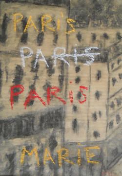 Paris Marie