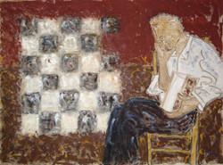 Le Psychanalyste Alain Revel