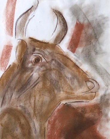 Minotaure 1