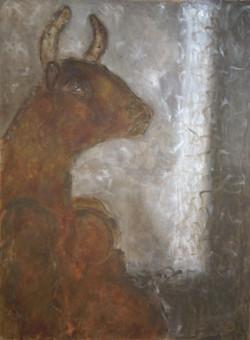Minotaure Gravide