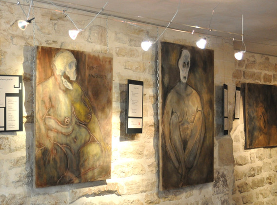 Galerie Fred