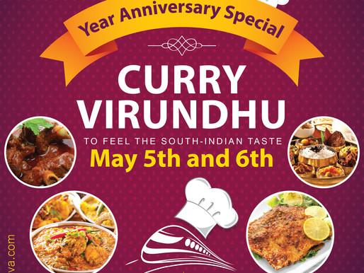 curry virunthu $20.99