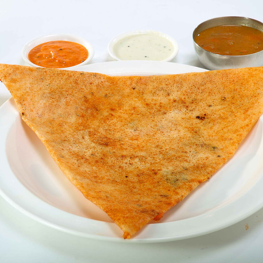 Chilly Onion Dosa
