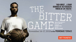 The Bitter Game