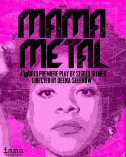 Mama Metal