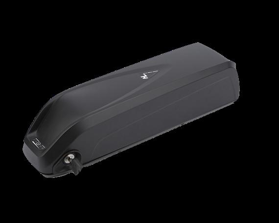NOMAD Battery Kit (48V/13AH/30A BMS)