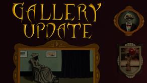 Little Reaper Gallery Update