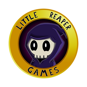 Little Reaper Games Logo (2048 no bkg).p