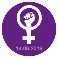 Grève des Femmes 14 juin 2019