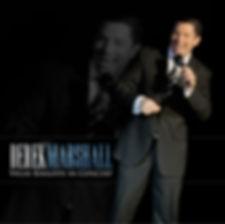 Derek Marshall Live