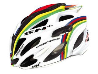 新規取り扱い「SH+ヘルメット、アイウェア」