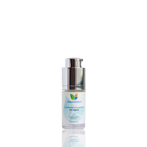 NUTRIDERMACEUTICAL EYE SERUM 15ML