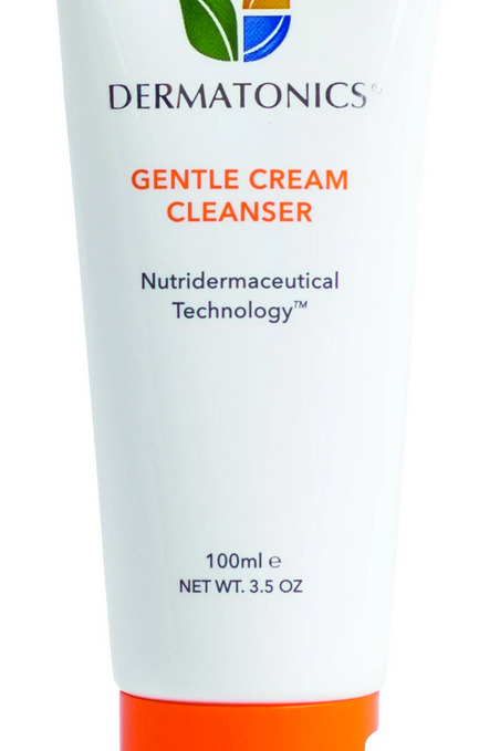 GENTLE CREAM CLEANSER 100ml