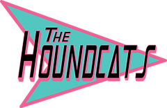 The Houndcats music band, music videos and music photos