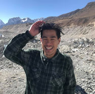 Josh hiking Everest BC.jpg