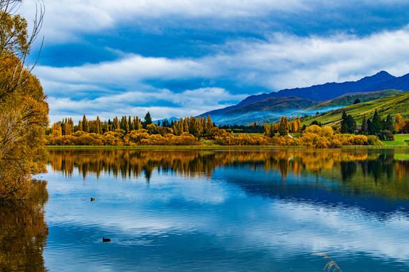 Mac Nitta | Lake Hayes