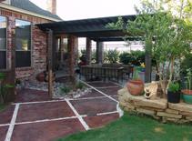 Spokane Outdoor Living Project