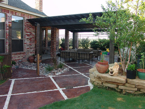 Spokane Outdoor Living Project