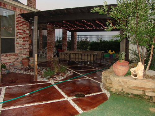Spokane decking and pergola contractor