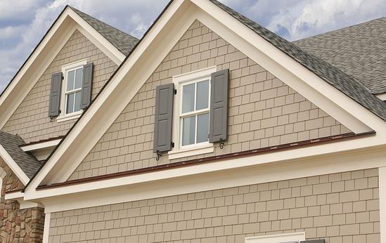 Siding installation costs in Spokane