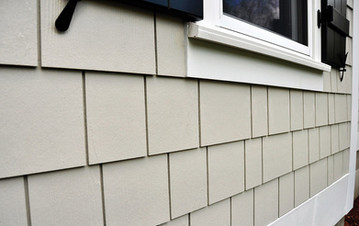 James Hardie Siding Contractor Straight Shake
