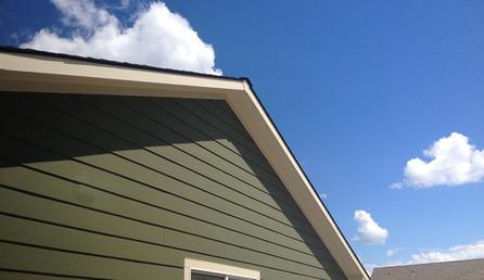 Home Improvement Siding Contractor in Hayden, Idaho