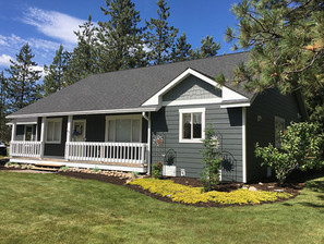 Spokane and Coeur d'Alene siding contractor