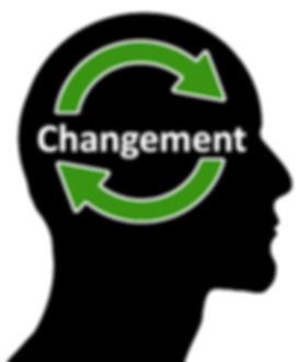 Aide et clés du changement, devenir différent, s'améliorer, changer, détourner le conscient pour parler à l'inconscient.
