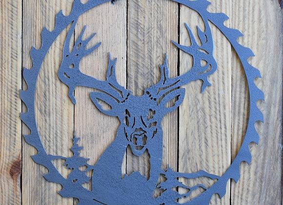 Buck Saw