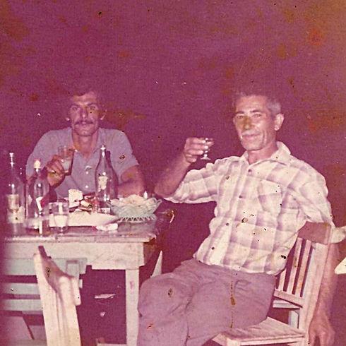 1974 İsmet Kaptan & Mehmet İnce