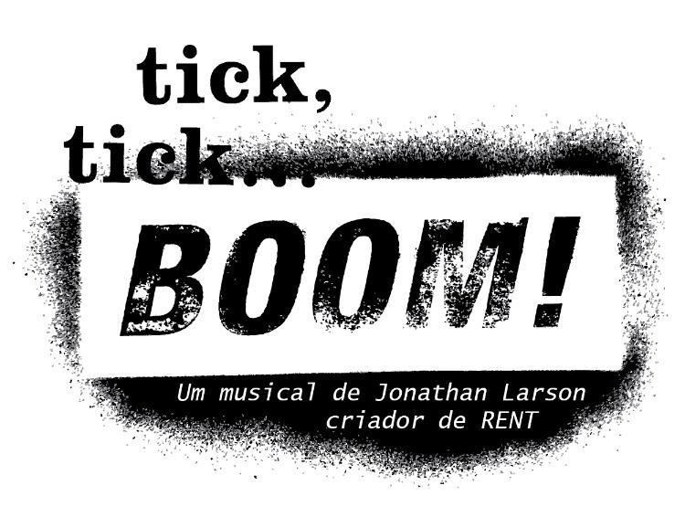 Musical Tick, tick...BOOM!