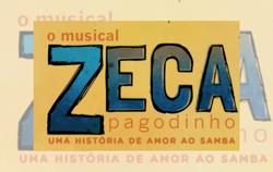 Musical Zeca Pagodinho
