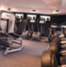 Gym Airth Castle
