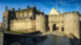 Stilring Castle
