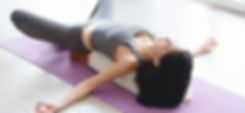 Restorative yin, restorative yoga Chesapeake Hot Yoga