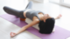 Private Yoga Session in Yoga Studio