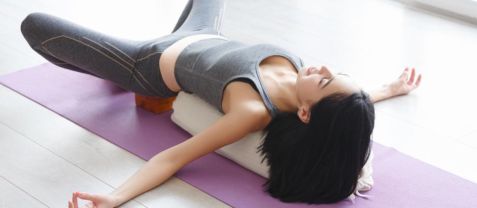 salute e movimento del corpo