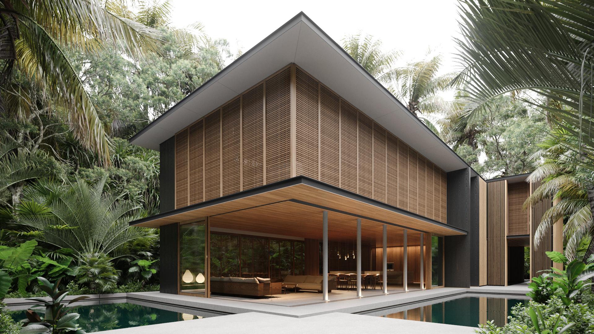 Casa Rio Vista