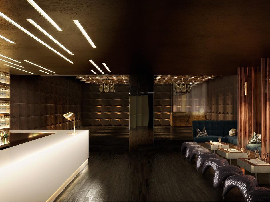 Palermo Home Lounge /