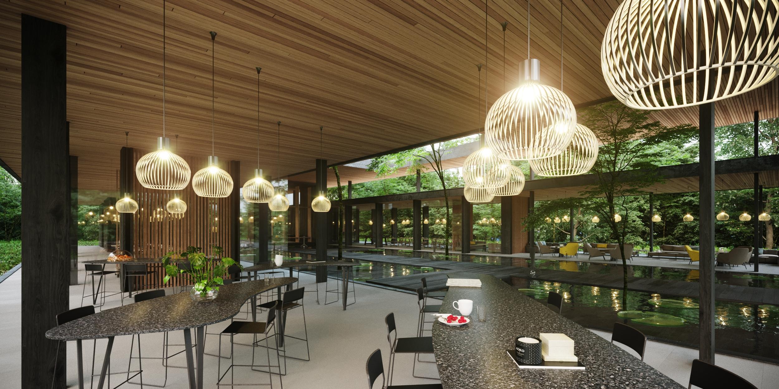 AVA Hotel & Spa