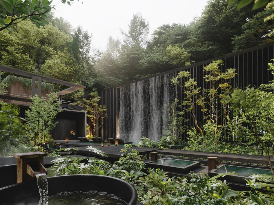 AVA Hotel & Spa /spa de selva