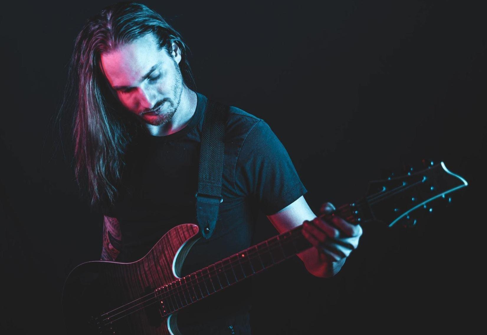 Travis Montgomery