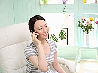 可児市美容院KaLeへのご来店はお電話にてご予約ください。TEL:0574-49-9696