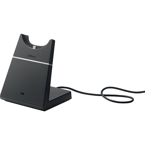 Jabra - Evolve 75 Charging Stand - Docking - Headset - Charging Capability