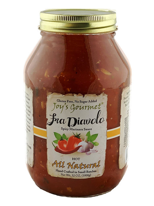 Fra-Diavolo (Spicy Marinara)