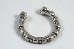 TIMOR ANTIQUE SILVER SMALL BRACELET